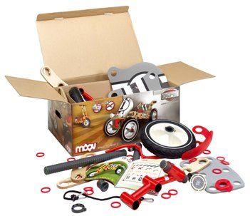 CAD Magazine | Laatste nieuws | Speelgoed van het jaar ontworpen met SolidWorks