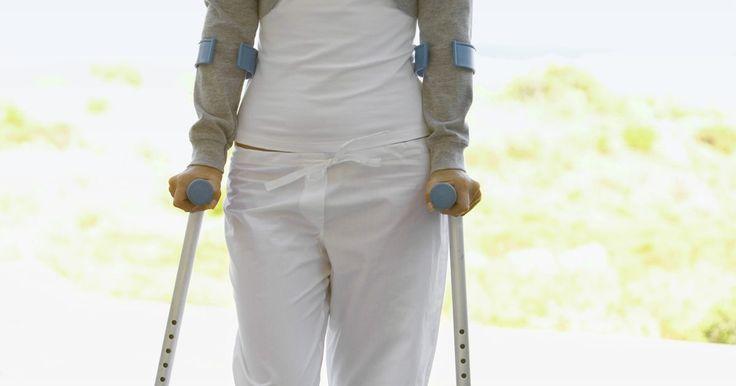 O que são muletas canadenses?. Como bengalas e andadores, as muletas ajudam as pessoas que têm mobilidade limitada a se locomoverem. Indivíduos com pernas quebradas ou com problemas musculares ou neurológicos muitas vezes dependem de muletas para fazer atividades diárias. Ao contrário de bengalas e andadores, que são utilizados isoladamente, as muletas vêm em pares, com uma ...