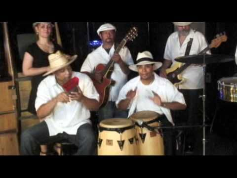 This is a video of Puerto Rico music