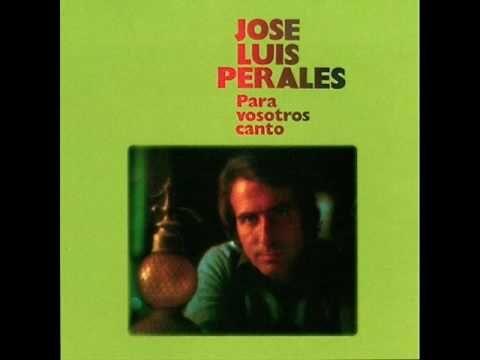 Cancion Para Un Poeta (a Federico Muselas) - Jose Luis Perales