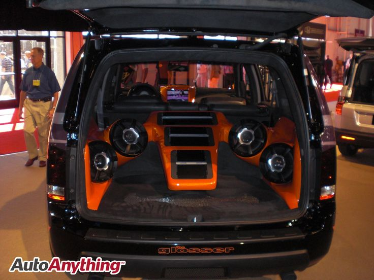 sound system car. custom subwoofer system \u2013 sema 2008 sound car a