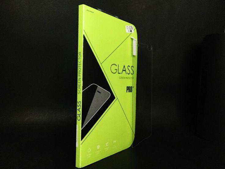 (31) Mica Cristal Templado Xperia C5 Ultra Gorilla Glass - $ 179.99 en MercadoLibre