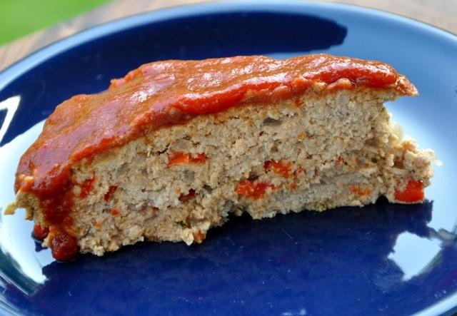 Easy-Turkey-Loaf-recipe-from-realhealthyrecipes | Flickr - Photo ...