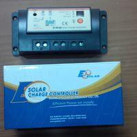 SOLAR CHARGER CONTROLLER 10A 12/24V EP SOLAR
