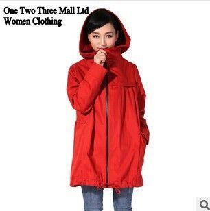 mode voor lange vrouwen rode trenchcoat - Google zoeken
