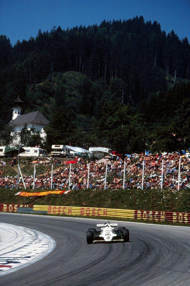 GP Austria 1981