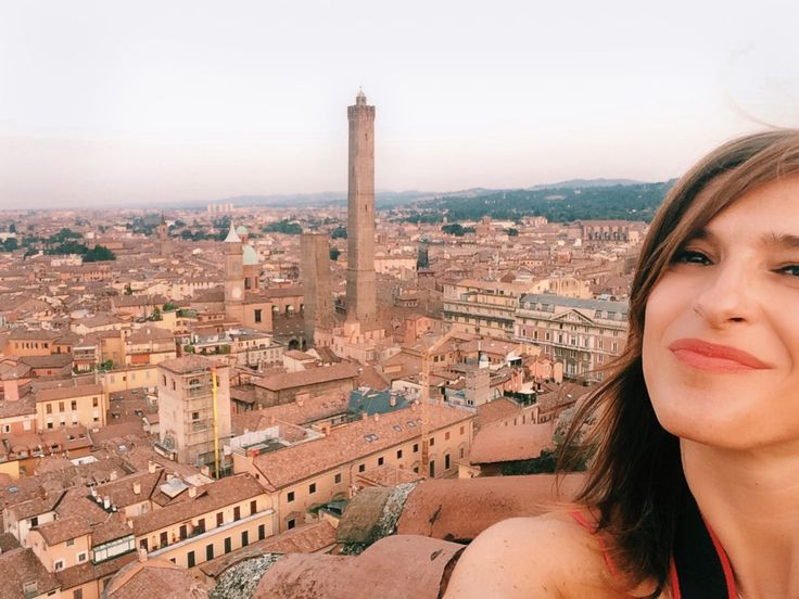 Valeria Moschet Torre Prendiparte Bologna