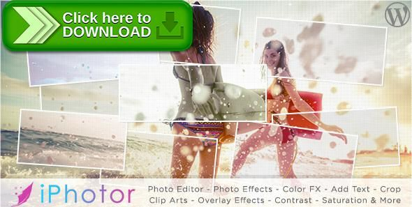 [ThemeForest]Free nulled download iPhotor - Photo Editor, Photo Effects, Photo Makeup, Image Editor, Product Image Editor from http://zippyfile.download/f.php?id=46639 Tags: ecommerce, contrast, crop image, fx, image editor, iphotor, king-theme, media edit, online photo editor, overlay effect, photo editor, photo effects, photo makeup, product image editor, rotate image, saturation