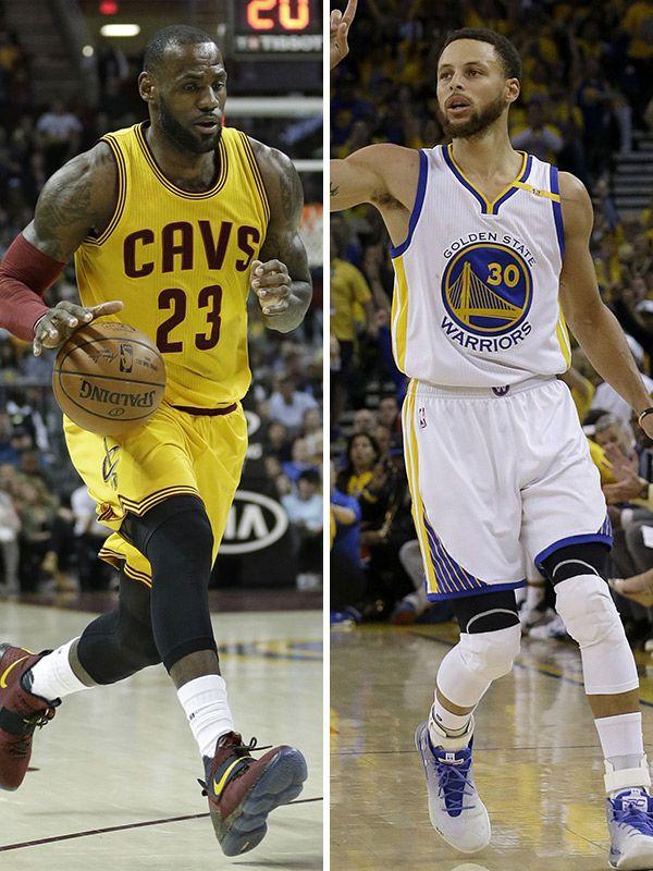 Cleveland Cavaliers Vs. Golden State Warriors Live Stream — Watch NBA Finals Game1