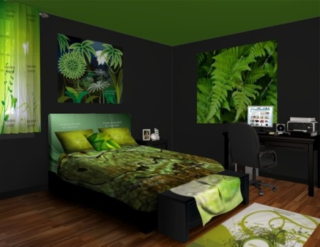 fabulous jungle house bedroom pictures | 1000+ images about Jungle on Pinterest | Jungle room ...