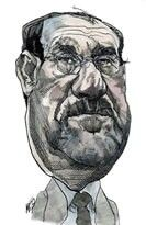 PM of Iraq  Nouri Al Maliki