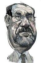 PM of Iraq  Nouri Al Maliki