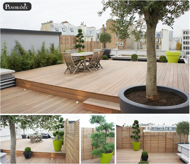17 best images about archi   terrasse extérieure on pinterest ...