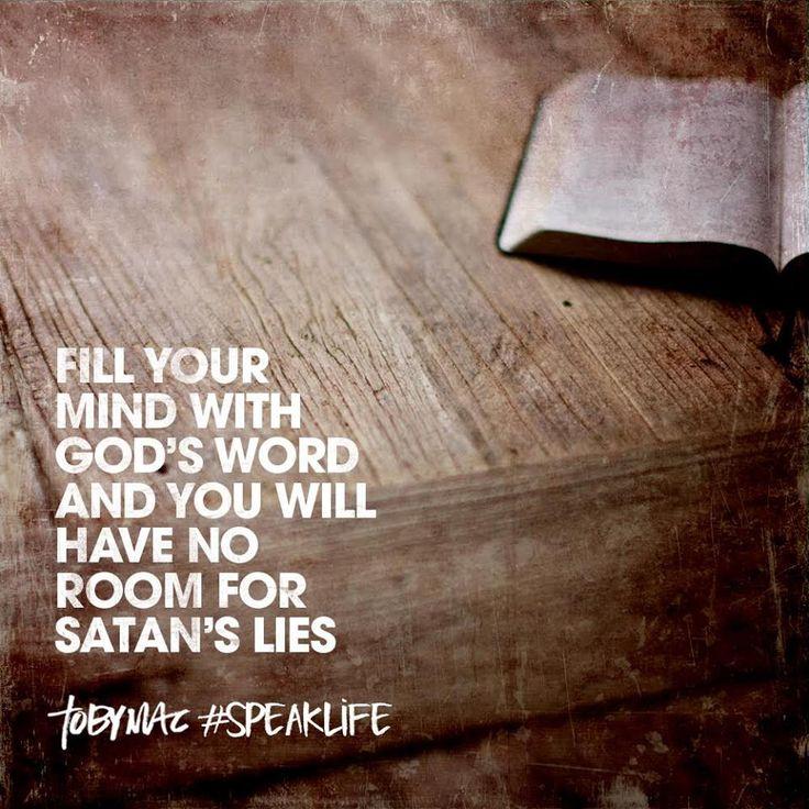 speak life quotes
