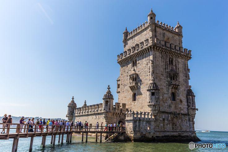 春休みにオススメヨーロッパの穴場ポルトガルのリスボンシントラを巡る旅