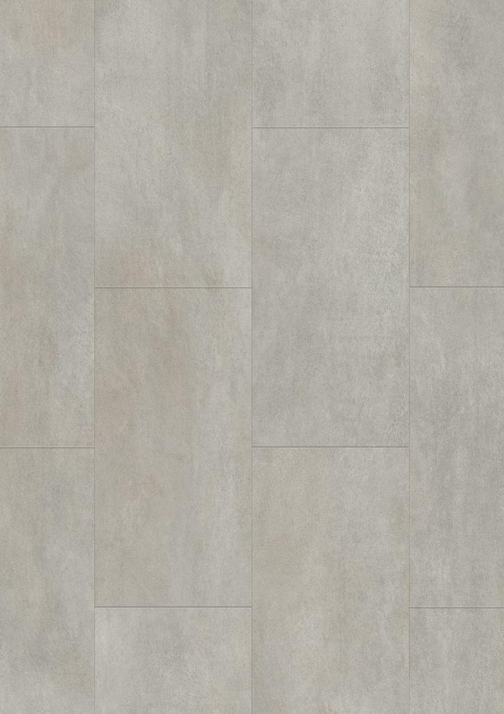 Pergo-Vinyyli Pergo Optimum, 1300x320x4,5mm, Lämmin Harmaa Concrete laatta 4V