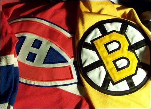 Original Six rivalry.