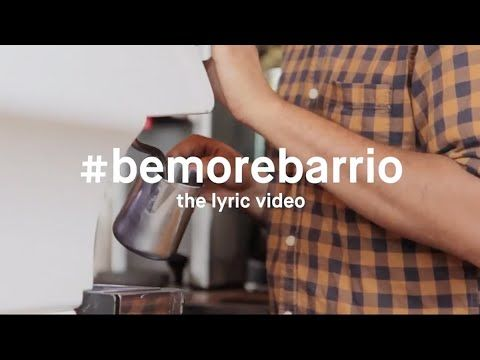 #bemorebarrio | Sheppard (Jayesslee Cover for Pull&Bear) - YouTube