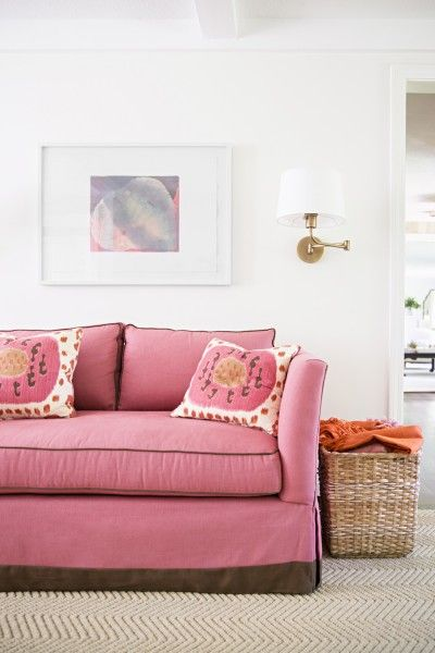 48 best Rita Konig images on Pinterest | Home ideas, Living room and ...