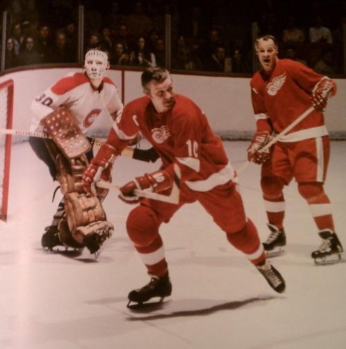 Mr Hockey - Found on Tumblr somewhere