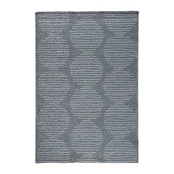 "LILLERÖD rug, high pile, gray Length: 7 ' 7 "" Width: 5 ' 3 "" Surface density: 10 oz/sq ft Length: 230 cm Width: 160 cm Surface density: 3200 g/m²"