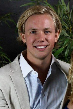In Their Words: The Swedish Heroes Who Caught The Stanford Attacker. The two men tackled Brock Turner and held him down until the police came. Turner's victim called them heroes.