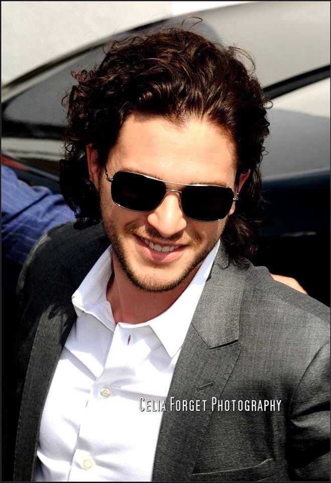 Kit Harrington / Jon snow