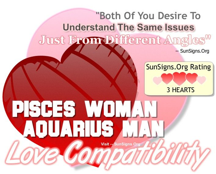 Apologise, sagittarius man and pisces woman famous couples