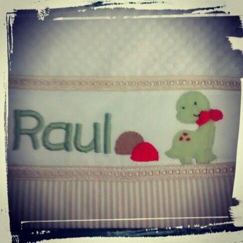 Toalha lavabo Raul