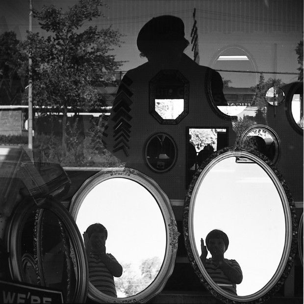 Interview with a Collector — The Discovery and Legacy of the Vivian Maier Collection - by Chase Jarvis.