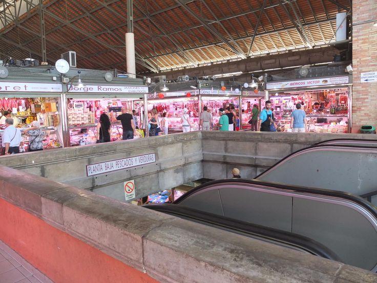 Mercado Central, Alicante: Lees beoordelingen van echte reizigers zoals jij en bekijk professionele foto's van Mercado Central in Alicante, Spanje op TripAdvisor.