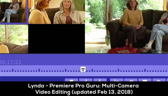 Lynda - Premiere Pro Guru - Multi-Camera Video Editing (updated Feb 13, 2018) http://gfxzero.com/lynda-premiere-pro-guru-multi-camera-video-editing-updated/ ----------------------------------------------- #lynda #premierepro #premiere #pro #multi #camera #video #editing #videoediting #course #watch #online #free #gfx #gfxzero