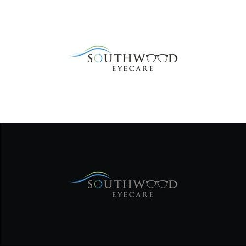 Southwood Eyecare - Southwood Eyecare needs a logo that is unique and modern Eye exam, eye health, sell glasses...