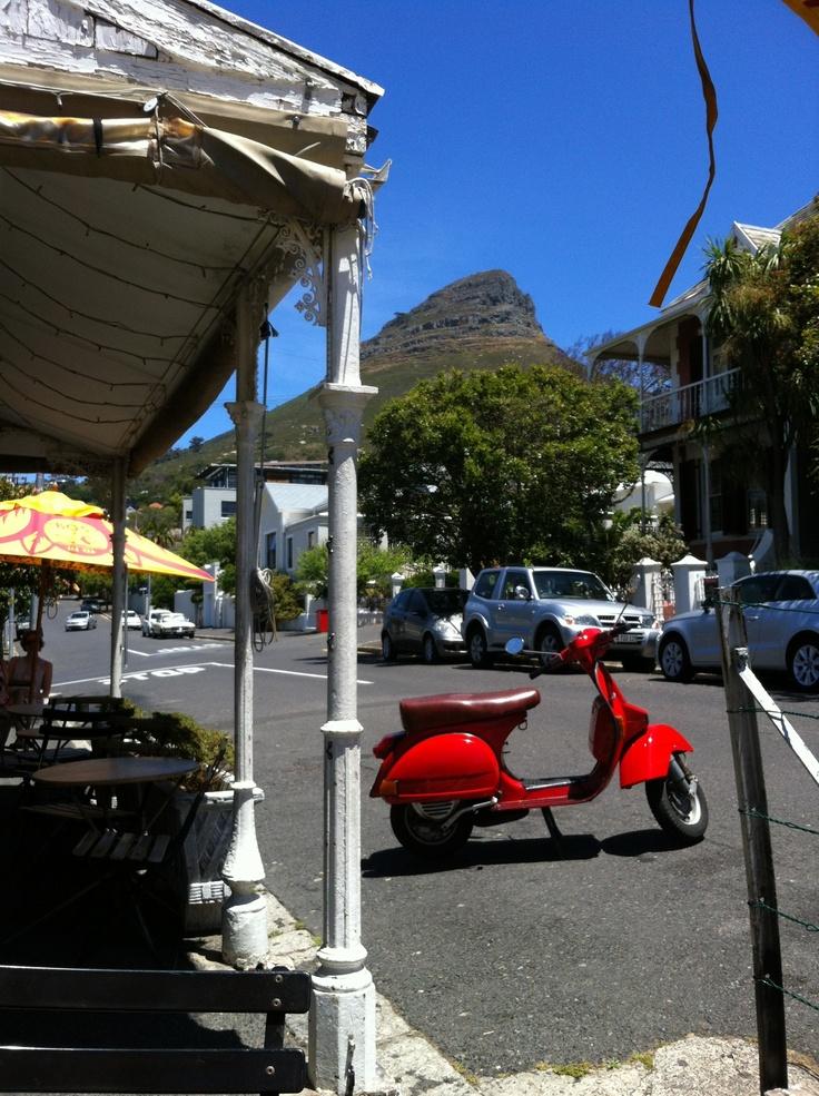 daily daily @ tamboerskloof - cape town /ottima colazione la domenica mattina - for a perfetc sunday morning /