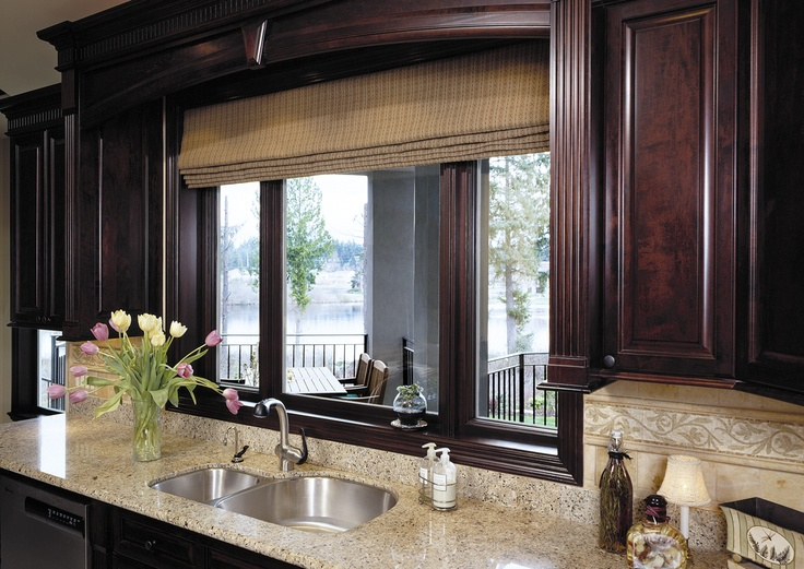 find this pin and more on kitchen window ideas - Kitchen Window Ideas