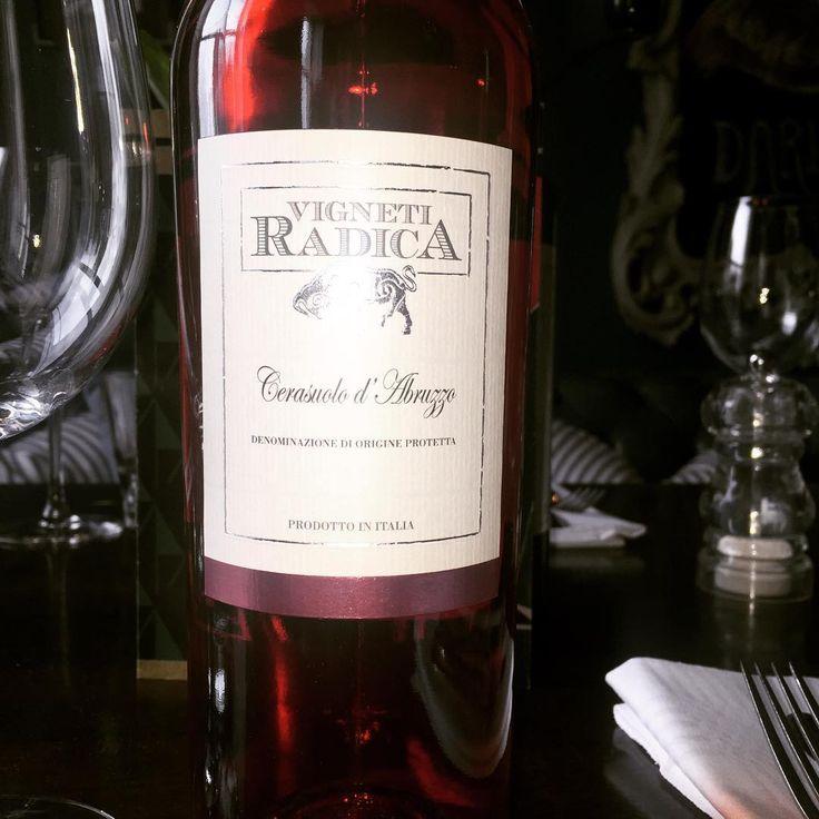 Rose #eatateno  www.eno.ie  #wine