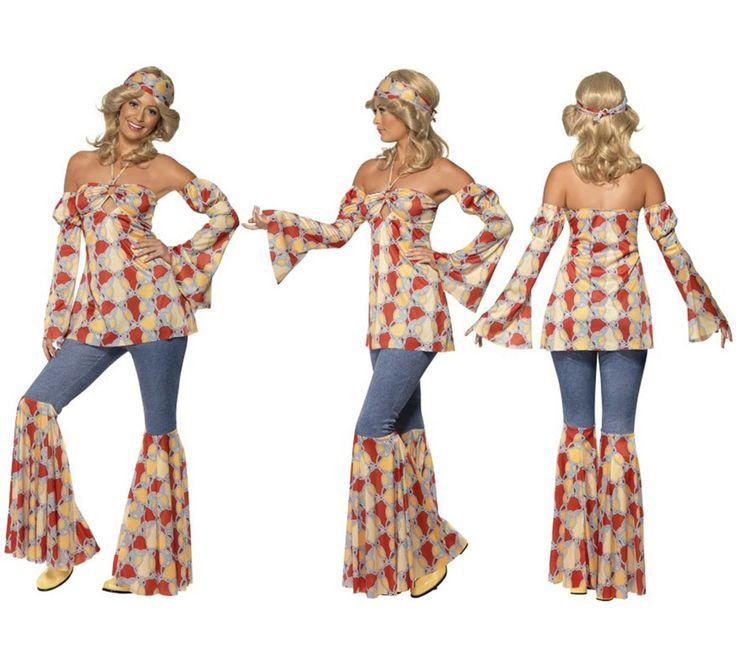 M s de 25 ideas fant sticas sobre disfraz a os 60 en - Fiesta disco anos 70 ...