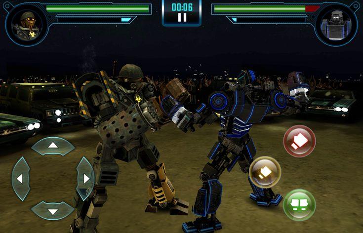 Скачать игру робобокс на компьютер