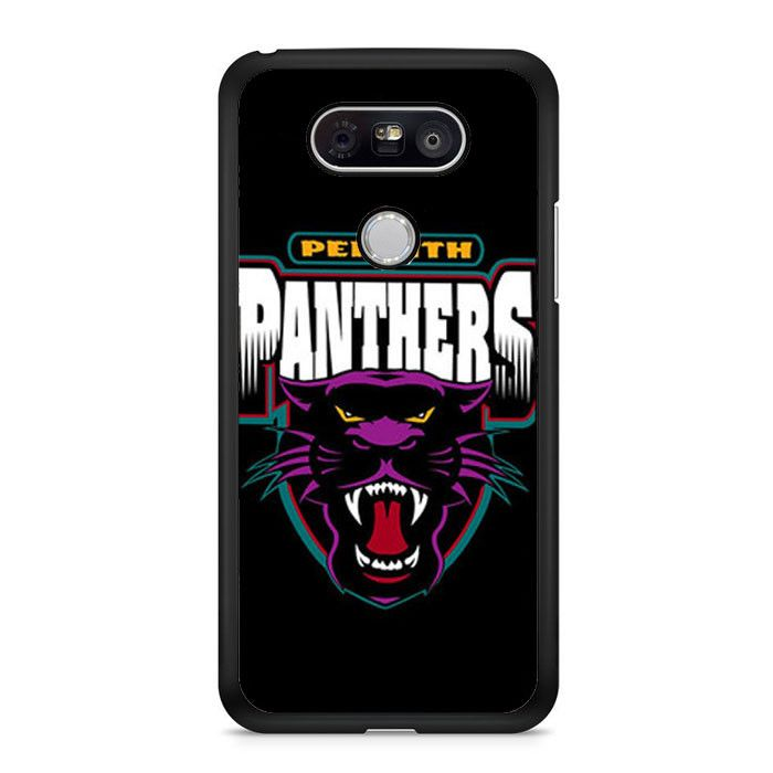 Penrith Panthers Black LG G5 Case Dewantary