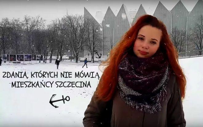 Zdjęcie z artykułu: Zdania, których nie mówią mieszkańcy Szczecina [ZOBACZ VIDEO]