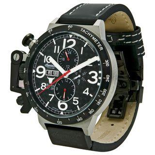 Ingersoll Mens Bison No. 28 Fine Automatic Timepiece