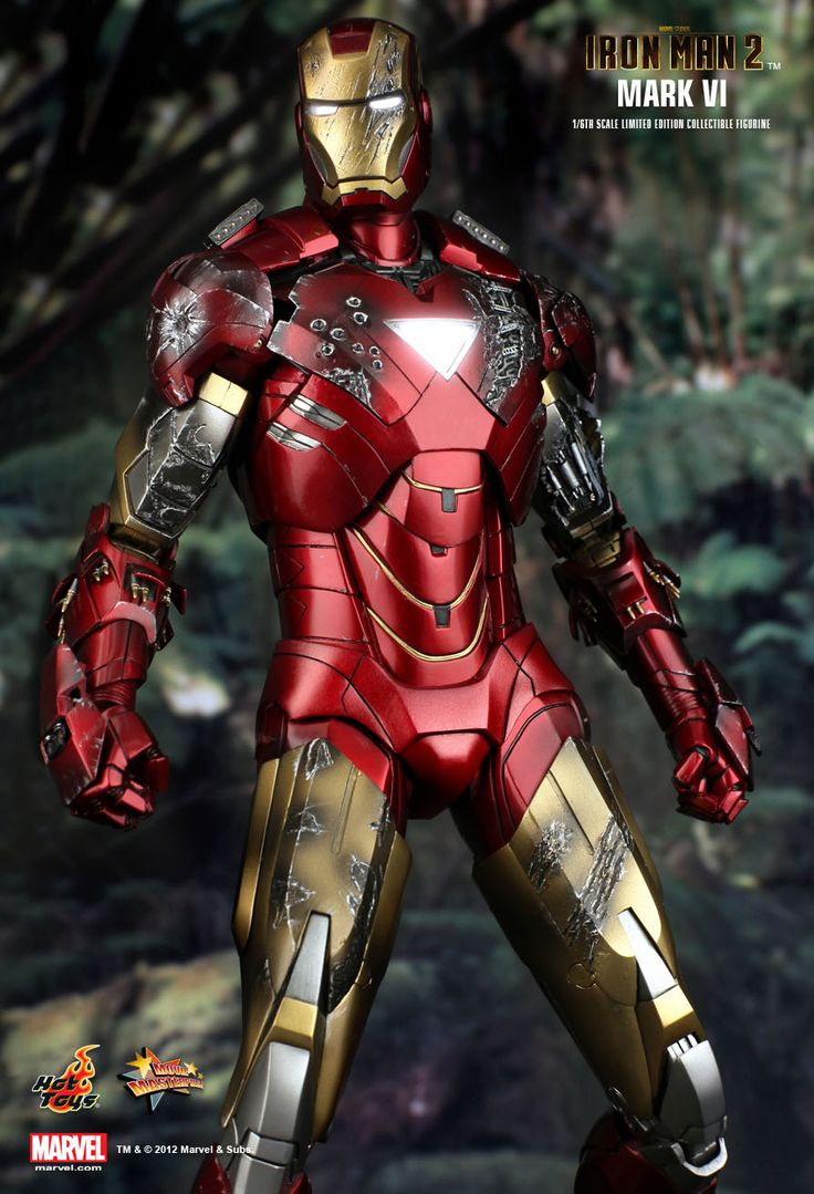 16 best images about iron man mark vi 1 6th scale on. Black Bedroom Furniture Sets. Home Design Ideas