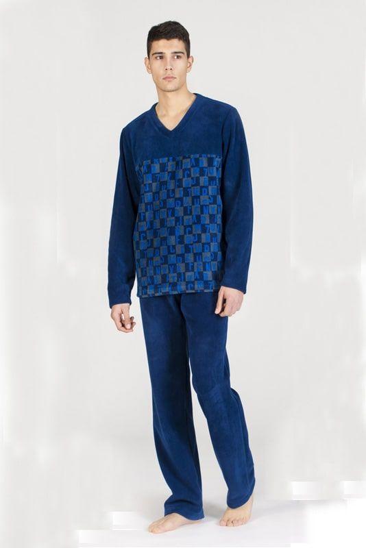 Pijama Térmico Polar para hombre de Soy Underwear - Varela Intimo ... 45eecfd6908