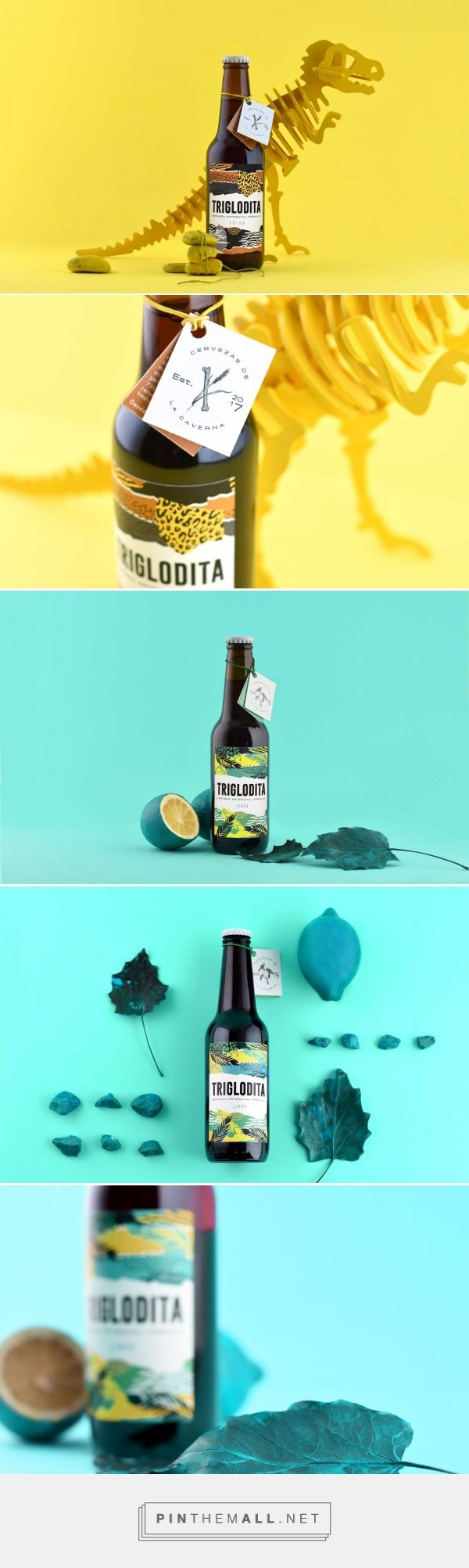 Triglodita - Packaging of the World - Creative Package Design Gallery - http://www.packagingoftheworld.com/2017/10/triglodita.html