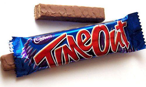 timeout chocolate - Google Search