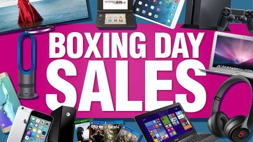 Looking for some Post-xmas tech. Check out these deals. http://www.techradar.com/news/digital-home/boxing-day-sales-deals-1311808