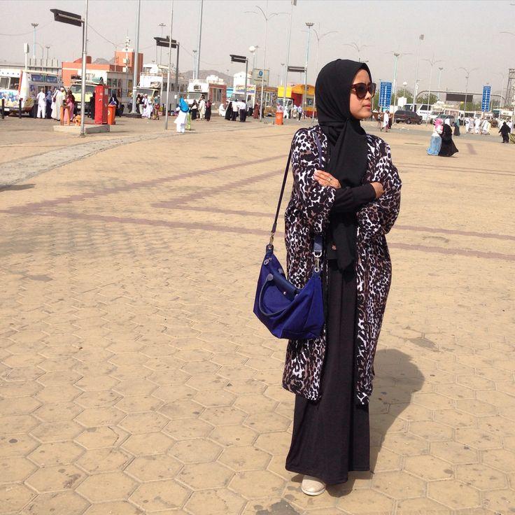 Hijab | style