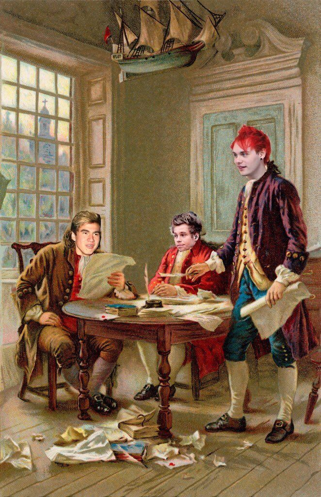 rare image of 5sos writing sgfg