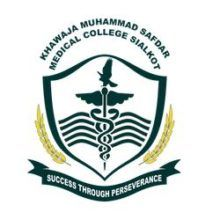Khawaja Muhammad Safdar Medical College, list of colleges in sialkot, popular colleges in pakistan, popular universities of pakistan, universities