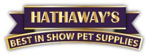 Grooming – Hathaways Best In Show Pet Supplies Online Store